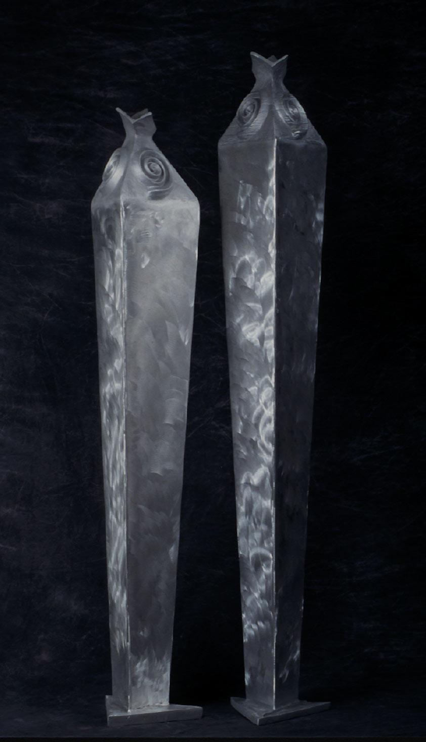 fabricated aluminum cast aluminum
